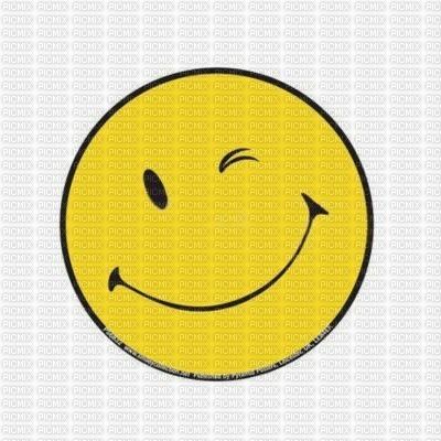 smiley clin d 39 oeil jaune smiley picmix. Black Bedroom Furniture Sets. Home Design Ideas