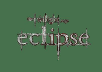 twilight eclipse logo twilight text eclipse picmix