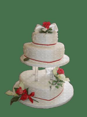 gateau de mariage - PicMix