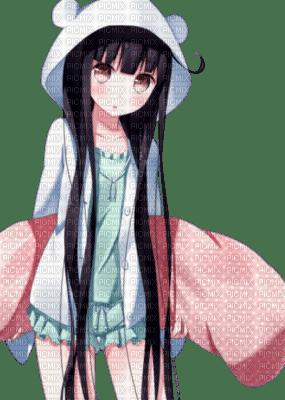 Fille manga swag picmix - Photo manga fille ...