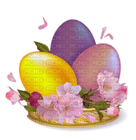 Kaz_Creations Easter Deco
