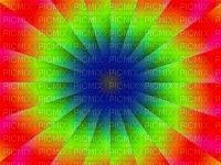 multicolore art image rose bleu orange multicolored color kaléidoscope kaleidoscope effet encre