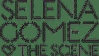 Selena Gomez & the Scene Logo