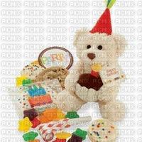 image encre happy birthday