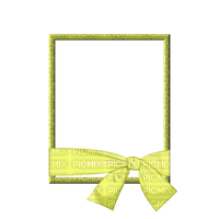 Kaz_Creations Deco Ribbons Bows Frames Frame  Colours