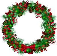 couronne noel christmas wreath