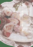 Fleur rose.