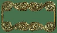 frame gold-Cadre or-cornice oro-ram guld-minou