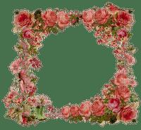 cadre fleur__Blue DREAM 70
