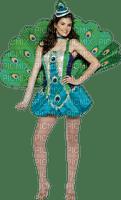 Kaz_Creations Peacock Woman Femme Costume