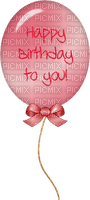 image ink happy birthday  balloon edited by me