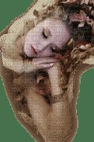 cecily - tube visage endormi femme