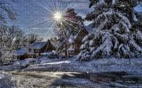 Kaz_Creations Deco Winter Backgrounds Background