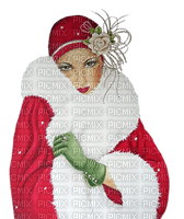 loly33 femme hiver