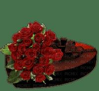 Kaz_Creations Deco Heart Love Flowers Chocolates