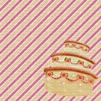 image encre gâteau pâtisserie bon anniversaire edited by me