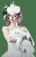 Kaz_Creations Woman Femme Cat Kitten