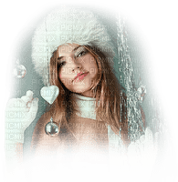 Kaz_Creations Christmas Deco Woman Femme