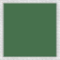munot - Rahmen weiss - frame white - cadre blanc
