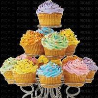 image encre gâteau pâtisserie bonbons candi bon anniversaire glace edited by me