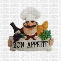 tube bon appétit