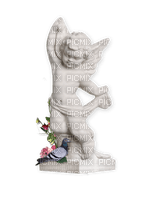 Kaz_Creations White Deco Colours  Statue