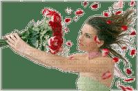 Kaz_Creations Deco Flowers Flower Colours Woman Femme