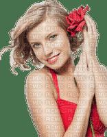Kaz_Creations Woman Femme Flowers