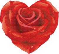 Kaz_Creations Deco Flowers Roses Flower Rose Heart Love St.Valentines Day