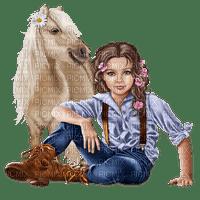 minou-children-girl-horse- barn-flicka-häst-bambini-bambina-cavallo -enfants-fille-cheval