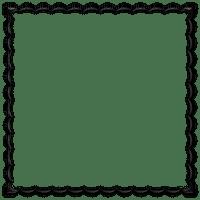 munot - rahmen schwarz - black frame - noir cadre