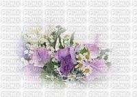 chantalmi fleur mauve