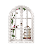 Kaz_Creations White Deco Colours Windows Fenetres