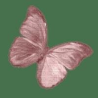 Kaz_Creations  Pink Deco Scrap Colours Butterfly