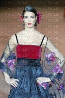 image encre femme fashion