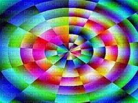 multicolore art image bleu rose jaune multicolored color kaléidoscope kaleidoscope effet encre