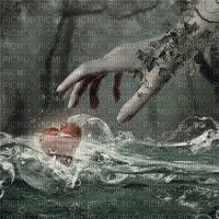 main qui se tend vers un coeur
