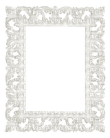 Kaz_Creations White Deco Colours  Frames Frame