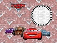 image encre bon anniversaire effet couleur voiture Disney edited by me