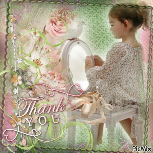 Thank you, my sweet friend!