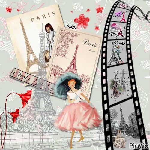 Paris Ooh la la !!!