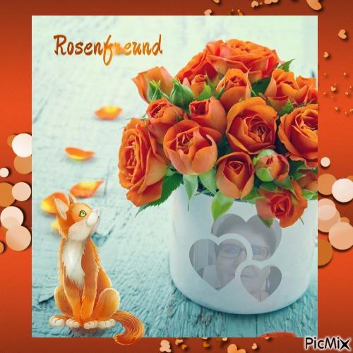 Rosenfreund