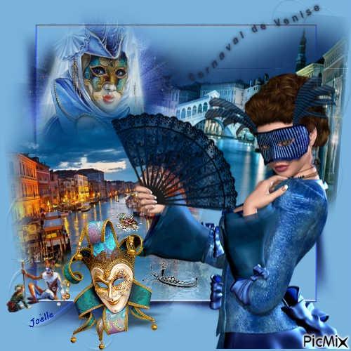 << Carnaval de Venise <<