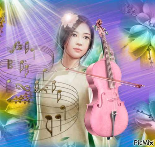 Asian Music 1