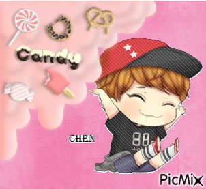 Chen exo