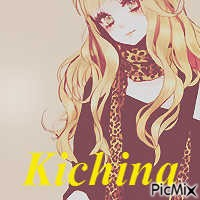 Avatar Kichina