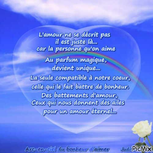 Poème Amour Picmix