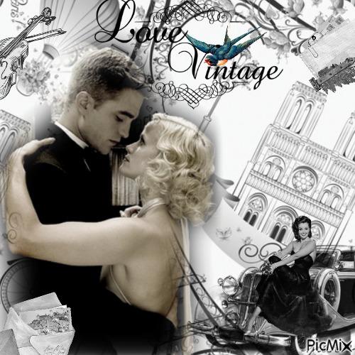 Love de Vintage