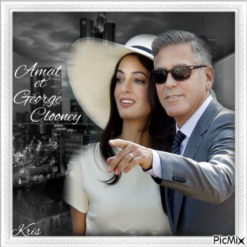 couple célèbre/gris et blanc/🎄💖