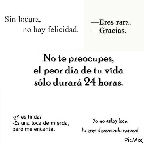 Frases Tumblr Picmix